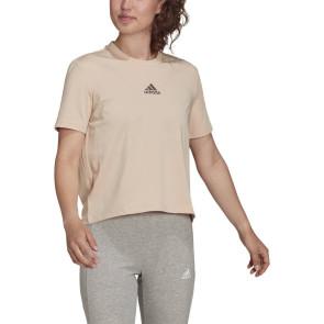 Γυναικεία Μπλούζα Adidas x Zoe Saldana AEROREADY Sport Tee adidas-GS3919