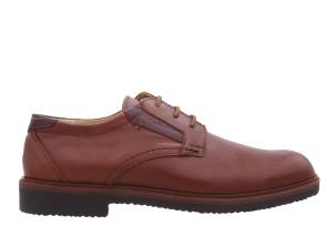 Ανδρικά παπούτσια Cabrini - Ταμπά cabrini-K8 Ταμπά