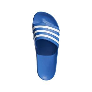 Ανδρικές Σαγιονάρες Adidas ADILETTE AQUA - ΜΠΛΕ adidas-f35541