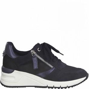 Γυναικεία Sneakers Tamaris - NAVY COMB tamaris-23702-26-890 NAVY COMB