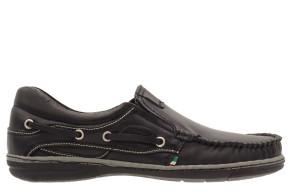 Ανδρικά Παπούτσια - ΜΑΥΡΟ cabrini-217 ΜΑΥΡΟ