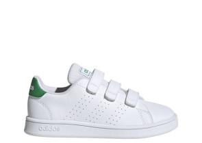 Παιδικά Αθλητικά Adidas Advantage C adidas-EF0223