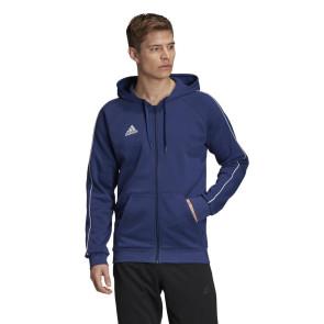 Ανδρική Ζακέτα Adidas Core 19 Hoodie adidas-FT8069