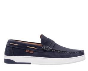 Ανδρικά Παπούτσια Commanchero - Μπλε commanchero-72171-227 Μπλε