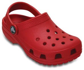 Παιδικά Σανδάλια Classic Clog Crocs™ - Pepper crocs-204536-6EN Pepper
