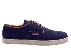 Commanchero Ανδρικά Παπούτσια - ΜΠΛΕ commanchero-2055 ΜΠΛΕ