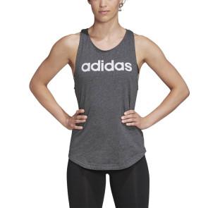 Γυναικεία Μπλούζα Adidas Essentials Linear Tank Top adidas-FM6358