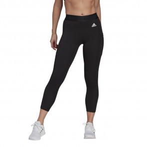 Γυναικείο αθλητικό κολάν Adidas adidas Women Designed To Move AEROREADY 7/8 Tights adidas-GL4007