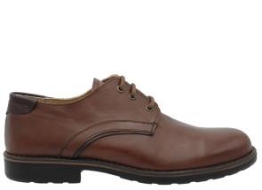 Ανδρικά παπούτσια Cabrini - Ταμπά cabrini-K1 ΤΑΜΠΑ