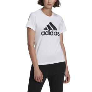 Γυναικεία Μπλούζα Adidas LOUNGEWEAR Essentials Logo Tee adidas-GL0649