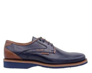 Ανδρικά Παπούτσια Commanchero - ΜΠΛΕ commanchero-91715-927 ΜΠΛΕ