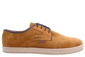 Commanchero Ανδρικά Παπούτσια - ΤΑΜΠΑ commanchero-2055 ΤΑΜΠΑ