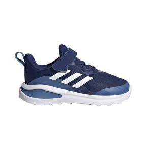 Παιδικά Αθλητικά Adidas Fortarun EL I - ΜΠΛΕ adidas-GY7607