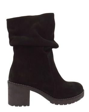 Γυναικείες Μπότες Commanchero - Μαύρο commanchero-5468-421 ΜΑΥΡΟ