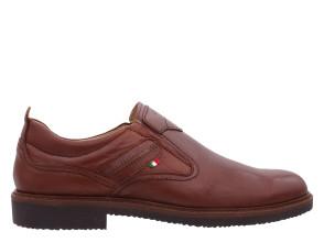 Ανδρικά παπούτσια Cabrini - Ταμπά cabrini-K76 Ταμπά