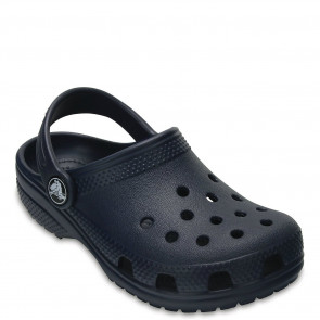 Παιδικά Σανδάλια Classic Clog Crocs™ - Navy crocs-204536-410-navy