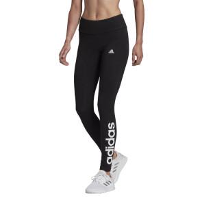 Γυναικείο αθλητικό κολάν Adidas LOUNGEWEAR Essentials High-Waisted Logo Leggings adidas-GL0633