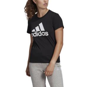 Γυναικεία Μπλούζα Adidas LOUNGEWEAR Essentials Logo Tee adidas-GL0722
