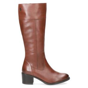 Γυναικείες Μπότες Caprice - COGNAC caprice-9-25551-27-303 COGNAC