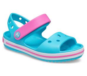 Παιδικά Σανδάλια Crocs™ Crocband crocs-12856-4SL Digital Aqua