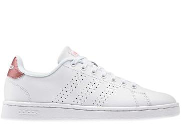 Γυναικεία Sneakers Adidas Advantage - Ροζ Χρυσό adidas-F36223