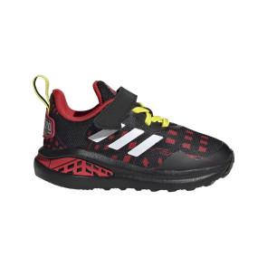 Παιδικά Αθλητικά Adidas Marvel Super Hero Adventures FortaRun Shoes adidas-H68114