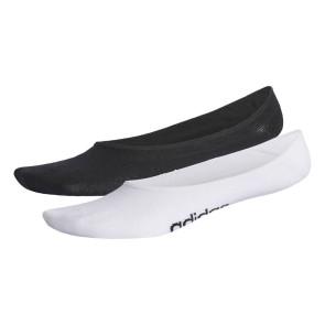 Κάλτσες adidas 2 Ζευγάρια - Μαύρο και Λευκό adidas-CV4386