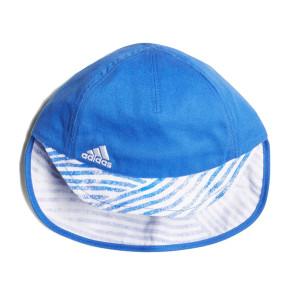 Adidas Βρεφικό καπέλο - ΜΠΛΕ