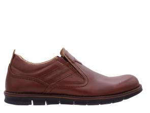 Ανδρικά παπούτσια Cabrini - Ταμπά cabrini-76 Ταμπά