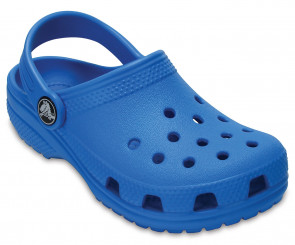 Παιδικά Σανδάλια Crocs™ Classic Clog - Ocean crocs-204536-456