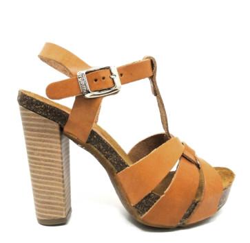 Walkme Γυναικεία Πέδιλα - Ταμπά