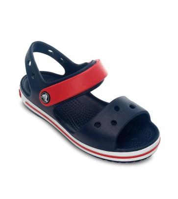 Παιδικά Σανδάλια Crocs™ Crocband - Navy