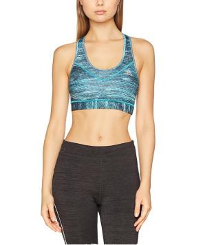 Γυναικείο Μπουστάκι Adidas Tf B Macro Hth Sports Bra  adidas-BK2582