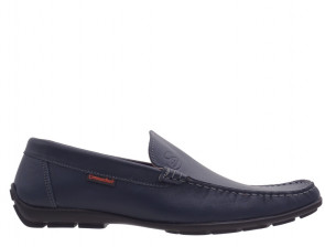 Commanchero Ανδρικά Παπούτσια - Μπλε commanchero-815 ΜΠΛΕ