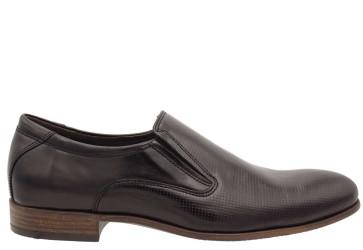 Commanchero Ανδρικά Παπούτσια - Μαύρο
