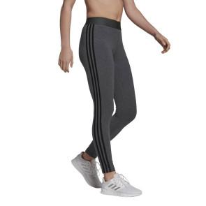 Γυναικείο αθλητικό κολάν Adidas Design 2 Move 3-Stripes High-Rise Long Tights adidas-GV6019