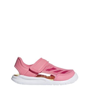 Παιδικά Adidas FortaSwim Σανδάλια Θαλάσσης - Ροζ
