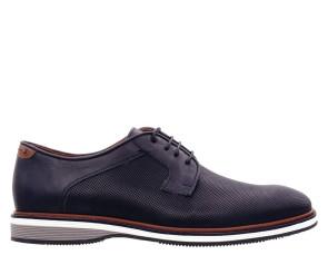 Ανδρικά παπούτσια Damiani - Μπλε damiani-1302 Μπλε
