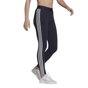 Γυναικείο αθλητικό κολάν Adidas LOUNGEWEAR Essentials 3-Stripes Leggings adidas-H07771